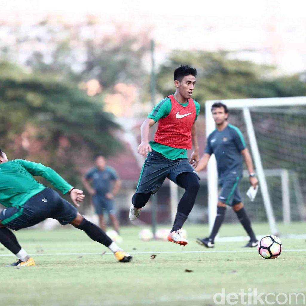 Misi Timnas U-22 Mengakhiri Paceklik Emas SEA Games di Kuala Lumpur