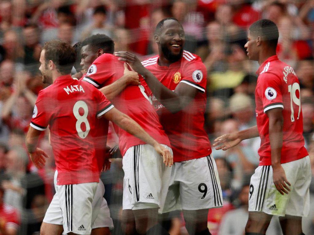 Mourinho: MU Bukan Dream Team
