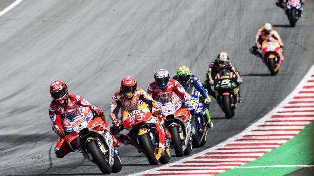 Sejumlah pebalap diprediksi bisa meraih kemenangan di MotoGP 2018.