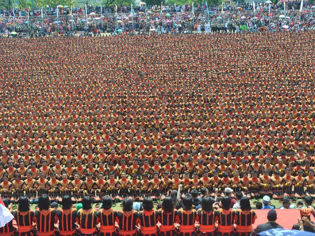 Gelar Pekan Kebudayaan, Aceh Rogoh APBD Rp 22 Miliar