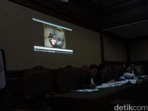 Jaksa KPK Putar Rekaman Pemeriksaan Miryam Haryani