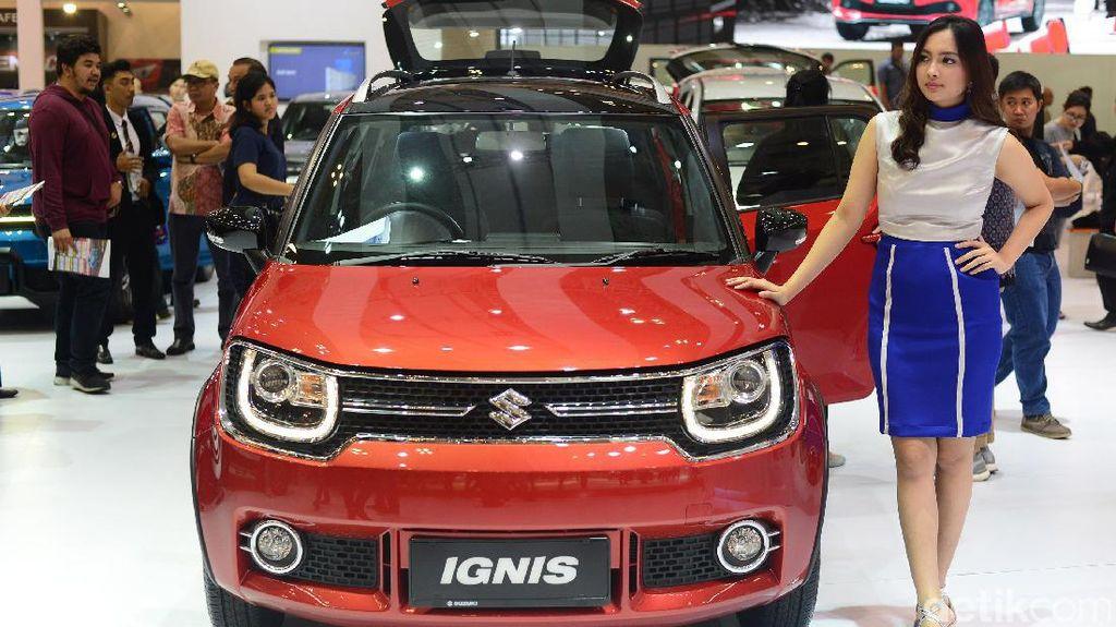 Datang dari Luar Negeri, Mobil-mobil Ini Laku di Indonesia