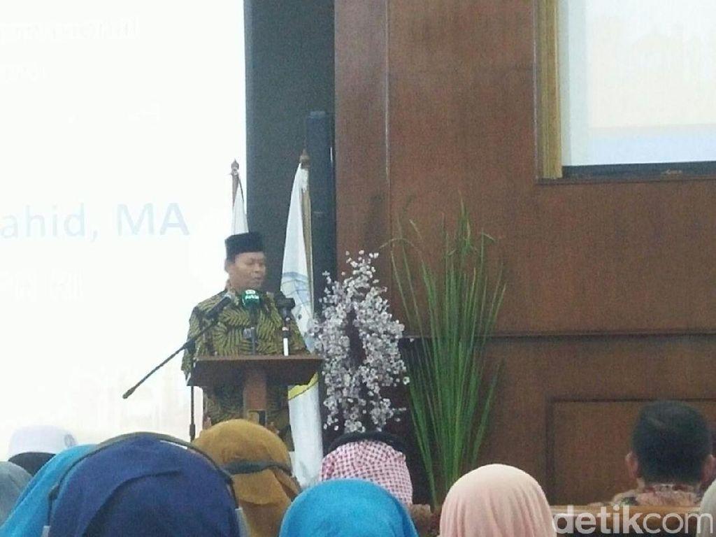 MPR Minta Kurikulum Pendidikan Pertahankan Nilai-nilai Islam