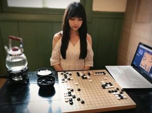 Kok Bisa Ada Pemain Board Game Secakep Ini?