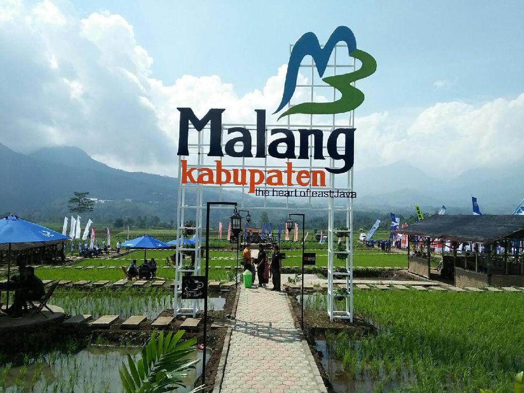 Ada Apa di Balik Branding Kabupaten Malang The Heart of Java?
