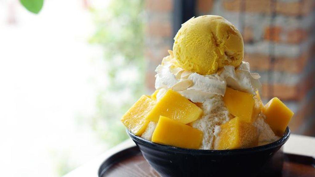 Penggila Mangga? Wajib Coba 10 Dessert Mangga Enak Ini!