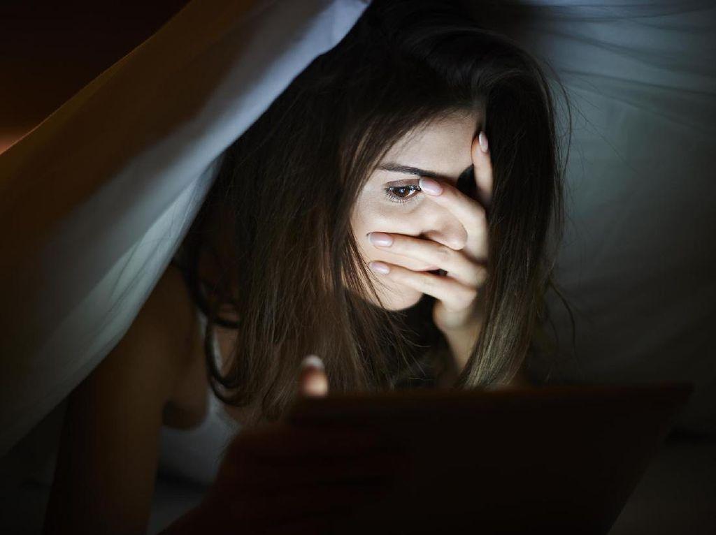 Dampak Negatif Konten Porno Bagi Kesehatan