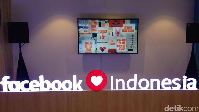 Ditanya Soal Data Bocor, Facebook Indonesia Ngeloyor