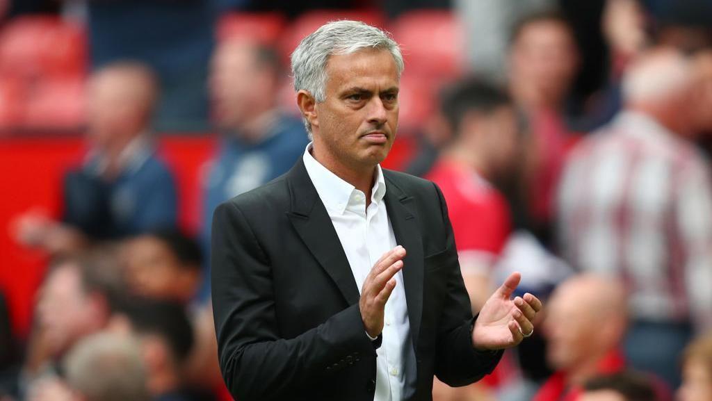 Mourinho Tak Masalah Apabila MU Tak Dapat Pemain Baru Lagi