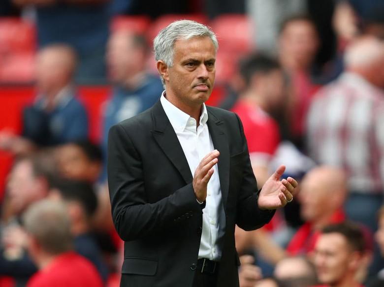 Liverpool Salah Satu Tim yang Paling Sering Ditaklukkan Mourinho