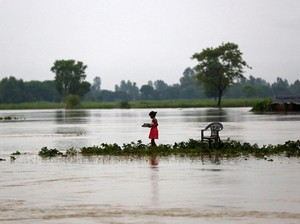 800 Orang Tewas Akibat Banjir dan Longsor di Asia Selatan