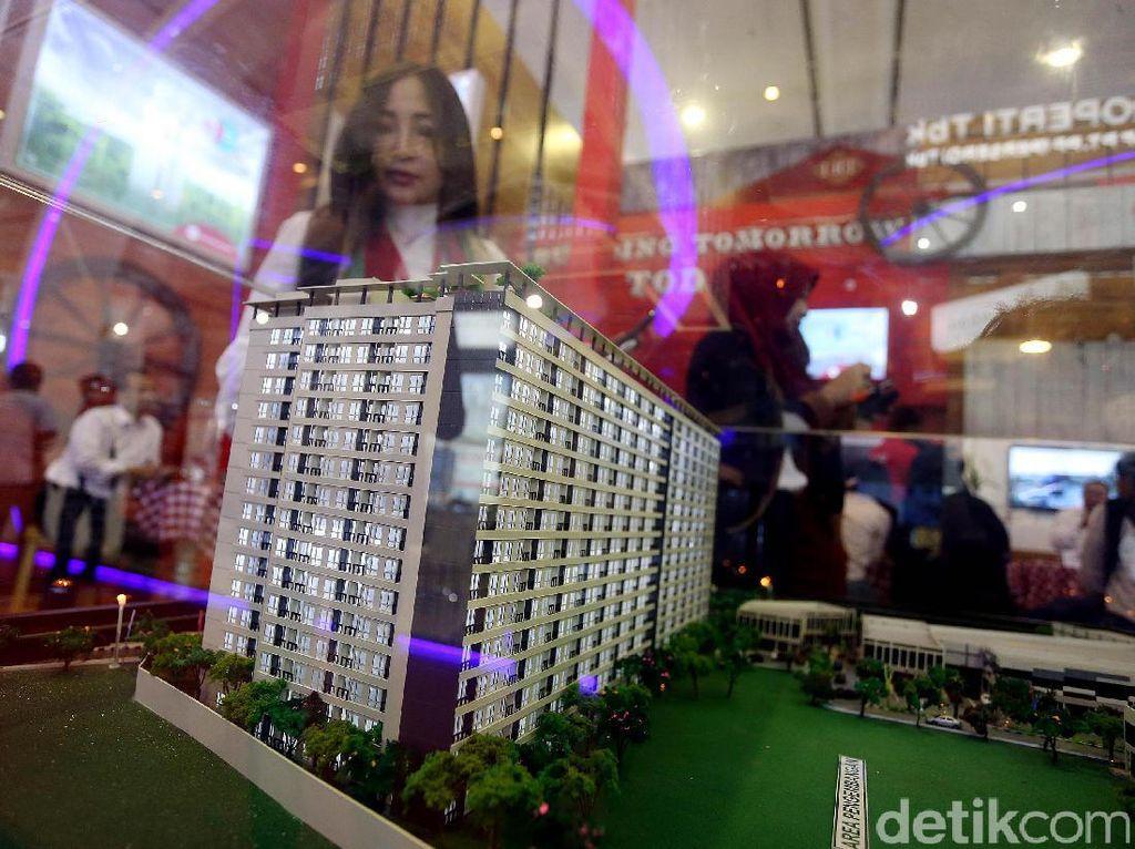 Tak Hanya Rumah Subsidi, Apartemen Mewah Juga Bisa Tanpa DP