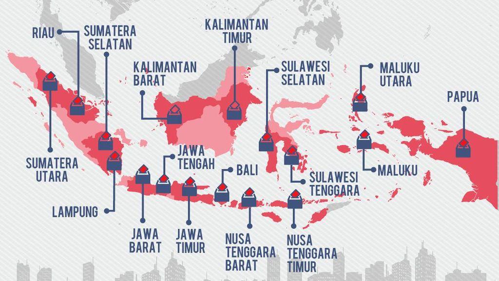 PAN Dukung Edy Rahmayadi- Ijeck di Pilgub Sumut