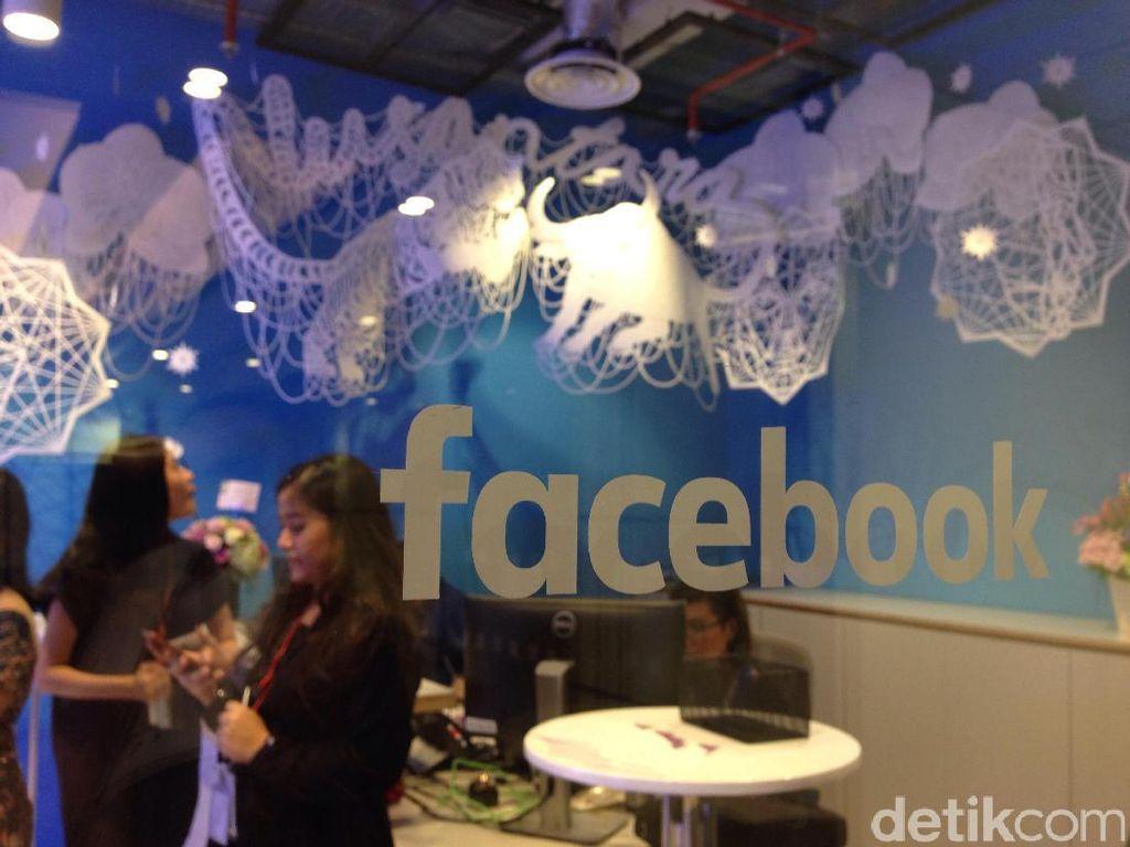 Facebook Temui Menkominfo Senin, Bahas Apa?