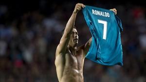 Belajar Sukses dari Cristiano Ronaldo