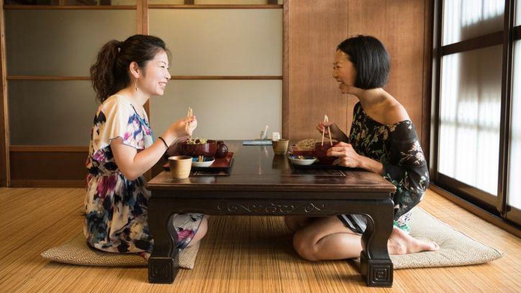 8 Gaya Hidup Sehat Orang Jepang Ini Bisa Kamu Tiru
