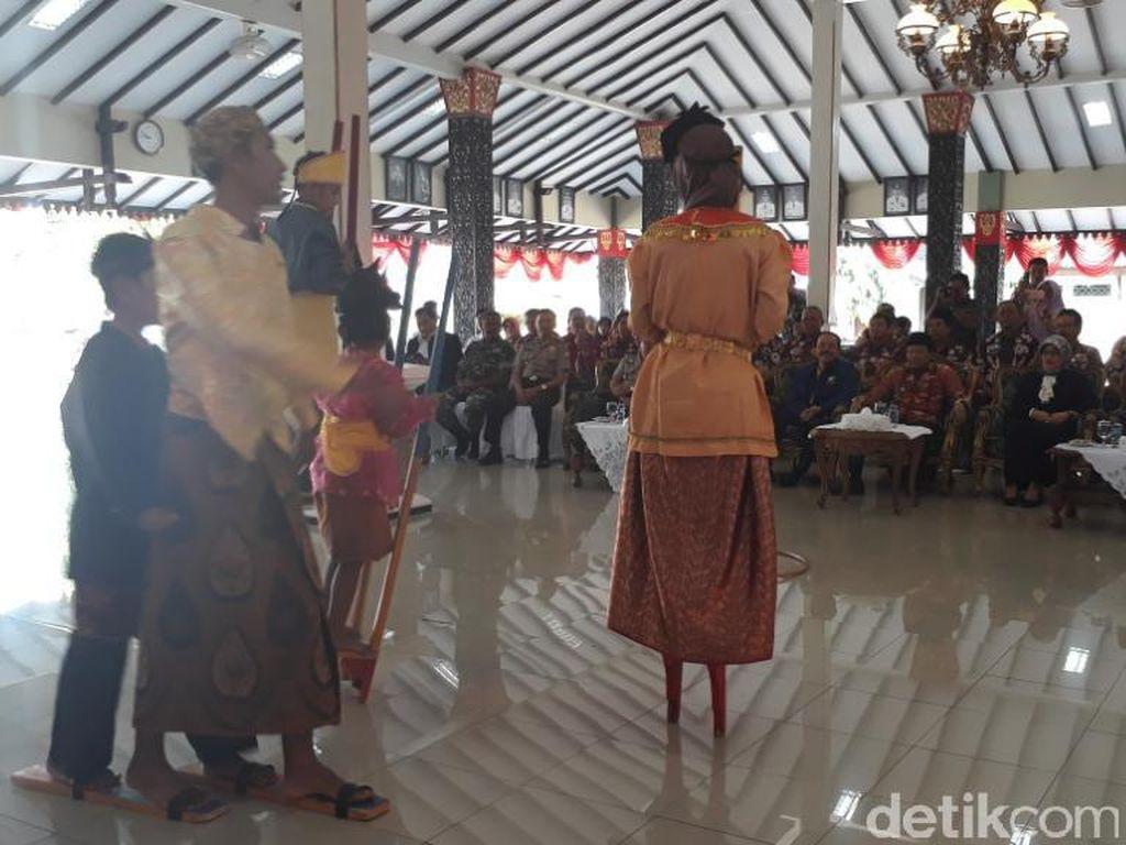 Kabupaten Pasuruan akan Kembangkan Olahraga Tradisional