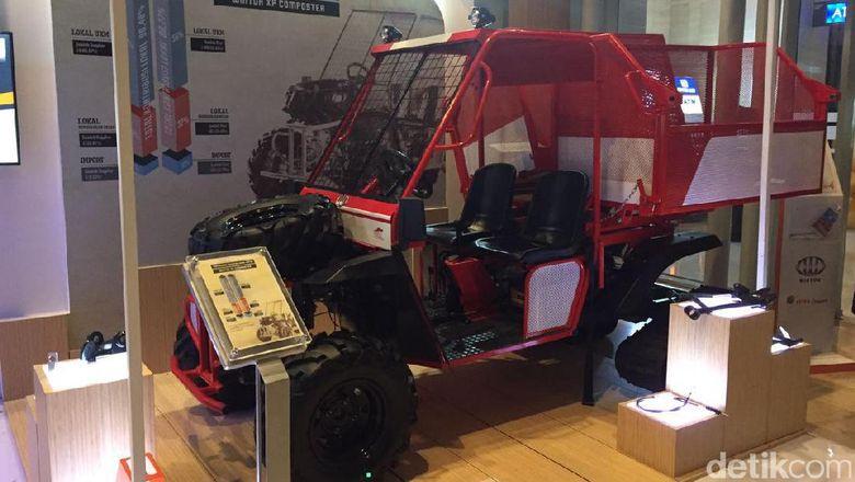 Mengenal 3 Mobil Ndeso yang Siap Meluncur Bulan Agustus