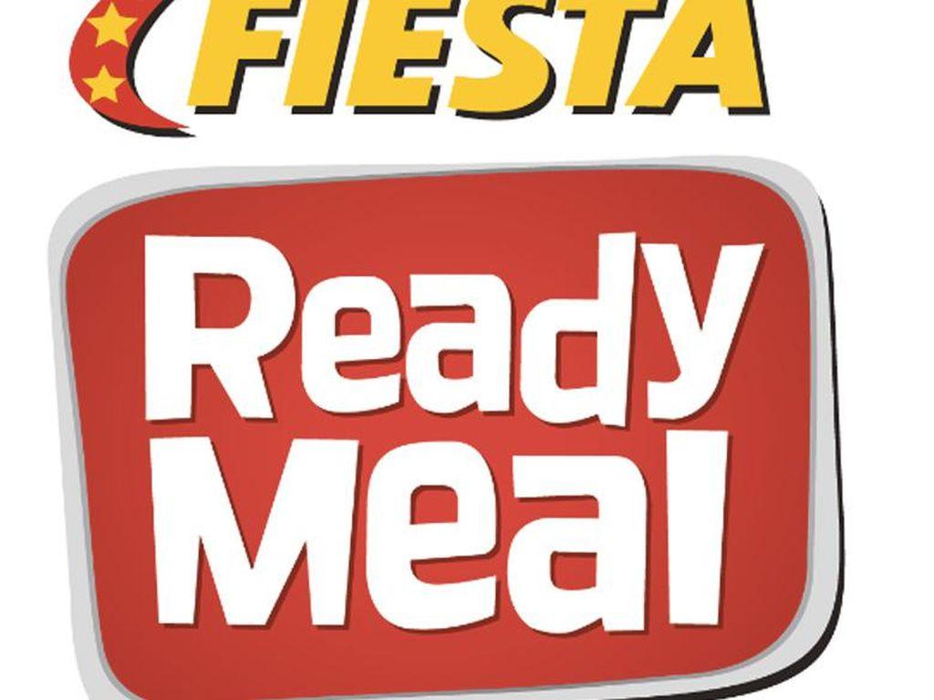 Tak Punya Waktu untuk Membuat Sarapan? Fiesta Ready Meal Solusinya
