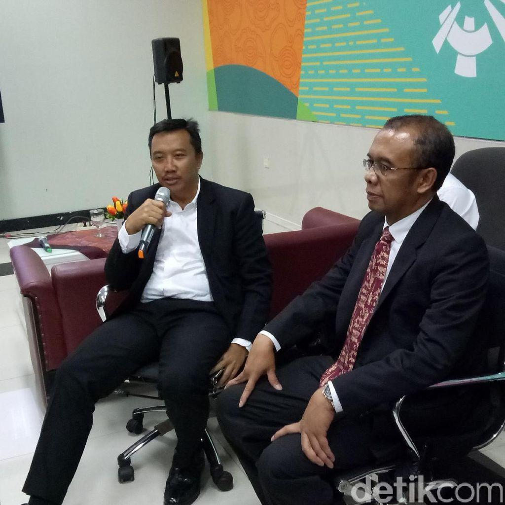 Prediksi Jitu Menpora soal Hasil Indonesia Lawan Thailand