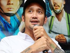 Bebas, Tora Sudiro Nazar akan Bekerja Sebaik Mungkin