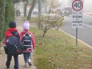 Murid Berumur 5 Tahun Sudah Dikeluarkan dari Sekolah Australia