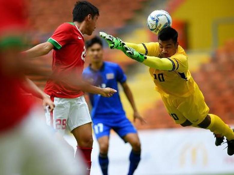 Jadwal 'Merdeka' Indonesia vs Filipina: 17 Agustus Pukul ...