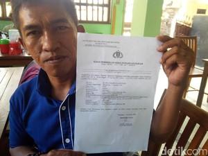Oknum Polisi di Bali Diduga Siksa Alat Vital Tersangka Pencurian
