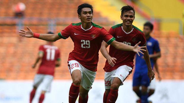 Indonesia Tak Pernah Kalahkan Thailand dan Vietnam di Grup