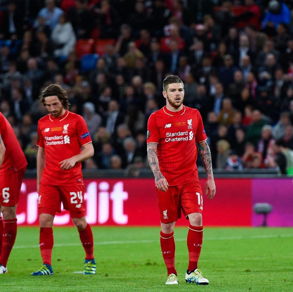 Si Merah dan Memori Kekalahan di Final Liga Europa