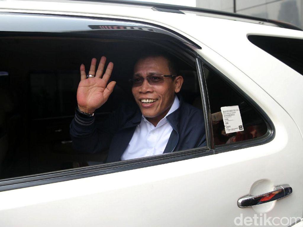 Wakil Ketua Pansus Angket: Perppu KPK Belum Diperlukan