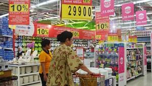 TransmartCarrefour Gelar Diskon Alat Makan Sampai dengan 60%