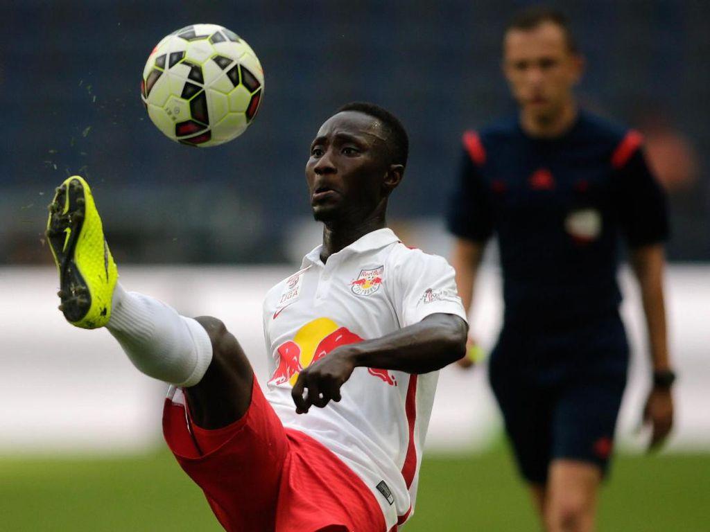 Ini Alasan Leipzig Dua Kali Tolak Tawaran Liverpool untuk Keita