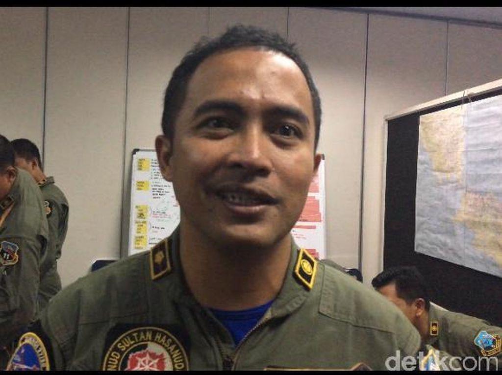 Cerita Pilot Sukhoi yang Grogi Saat Atraksi Flypass di Depan Jokowi