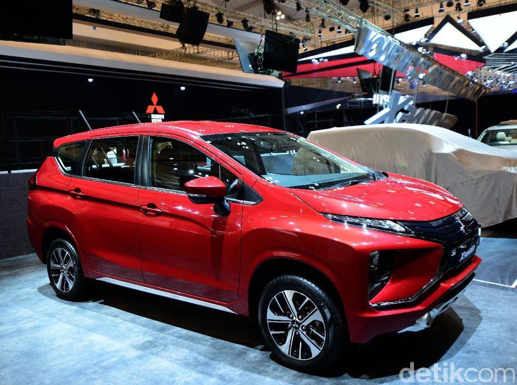 Leasing Siap Biayai Mobil Baru Xpander dan Wuling