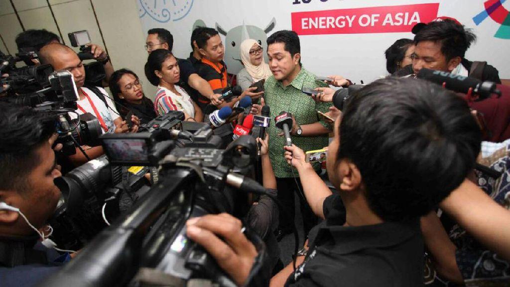 Usaha Transparansi dalam Urusan Dana Countdown Asian Games