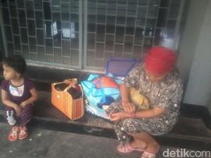 Ini Pembantu yang Diduga Culik Balita Perempuan di Karawang