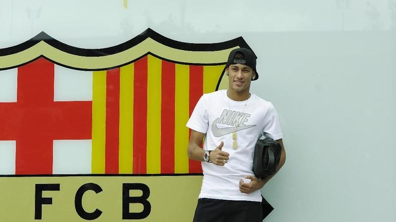 Paulinho dan Rekrutan-Rekrutan Termahal Barcelona