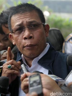 Persoalkan Rekaman Pemeriksaan Miryam, Masinton Datangi KPK