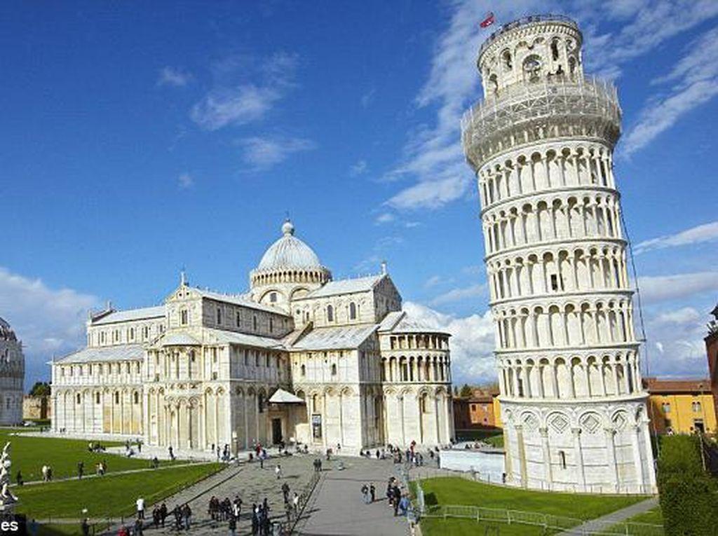 Italia Gelontorkan Stimulus Baru Rp 670 T, Buat Apa Saja?