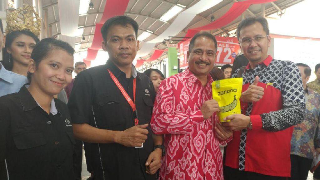 Meriahkan HBD Indonesia, Transmart Carrefour Hadir di JIExpo