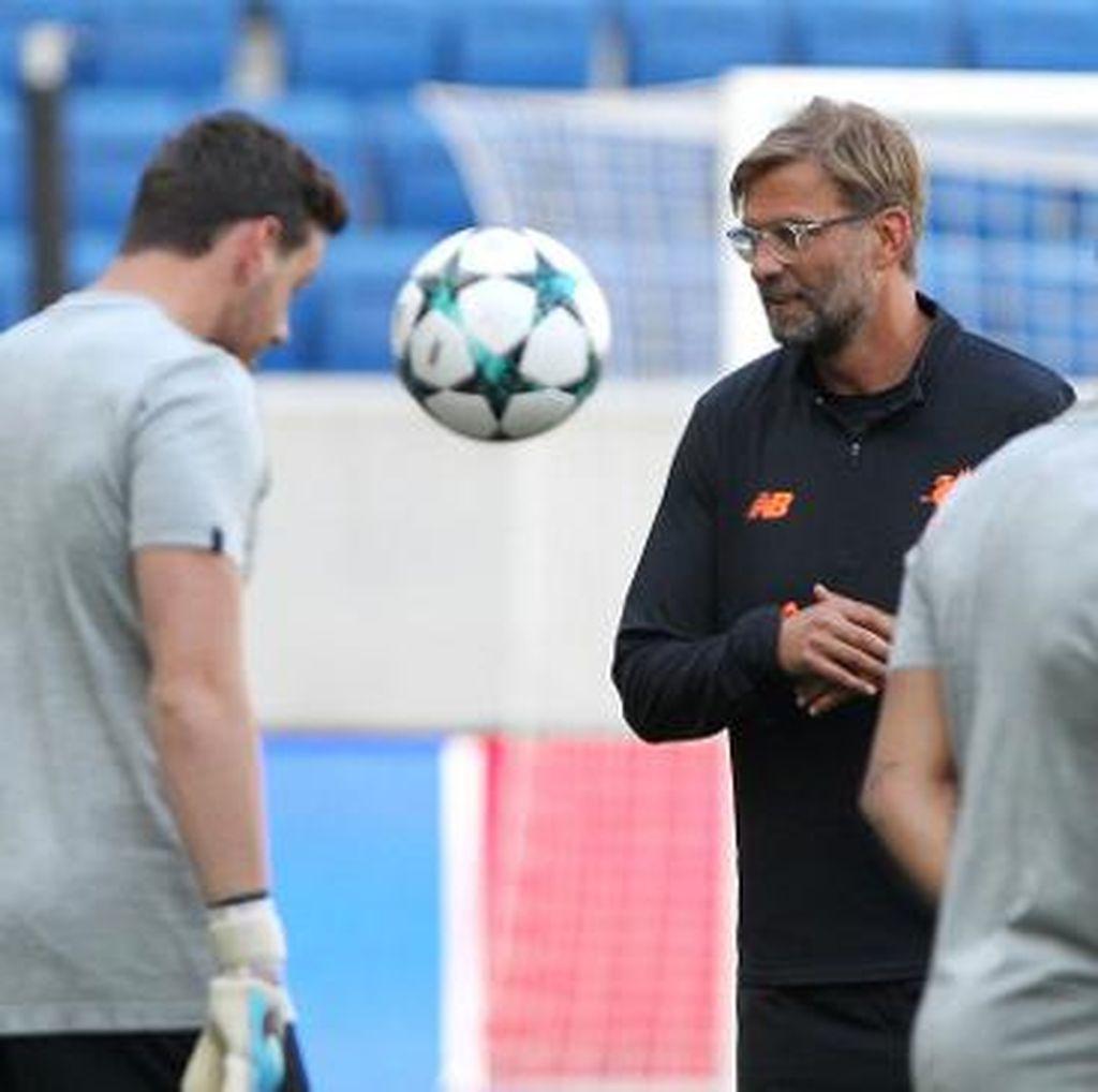 Masih Hijau di Liga Champions, Hoffenheim Tetap Lawan Berat untuk Liverpool