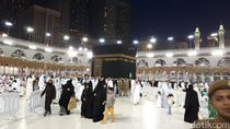 Saudi Tangkal Corona, Kemenag: 2 Ribu Jemaah RI Batal Umroh