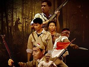 Deretan Film-film Terbaik Tanah Air Tentang Kemerdekaan