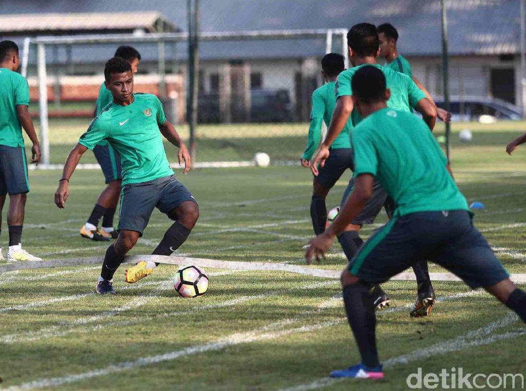 Osvaldo: Saya akan Gabung Klub dari Jawa