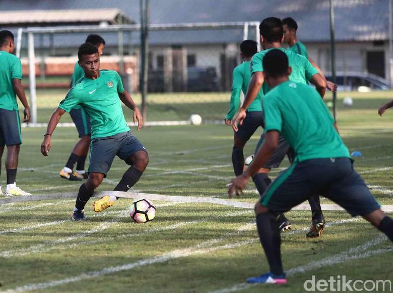 Osvaldo Haay: Saya Baik-Baik Saja
