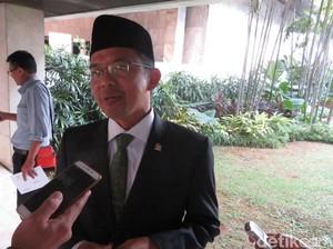 PKB Terganggu dengan Doa Tifatul agar Jokowi Makin Gemuk