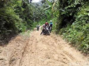 Ngotoko, Dusun Terpencil di Rembang