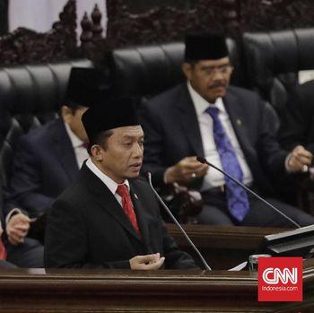 Sufmi Dasco Sebut Gerindra Jaga Kesetiaan PKS untuk Pilpres