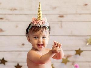 Foto: Bergaya Ala Unicorn, Mana Nih yang Paling Lucu?